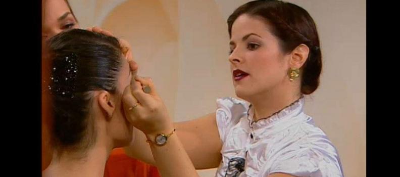 מסקרה mascara